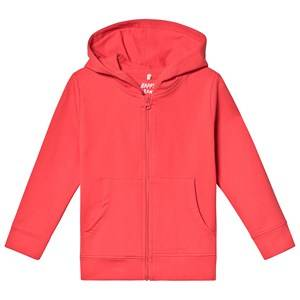 A Happy Brand Hoodie Red 86/92 cm