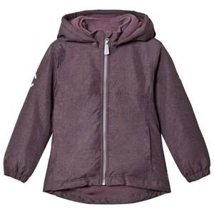 Image of Mikk-Line Comfort Jacket Flint 128 cm (7-8 Years)