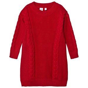 Image of GAP Modern Red Jumper Dress XL (12-13 Years)