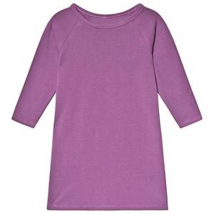 A Happy Brand Night Dress Purple 86/92 cm
