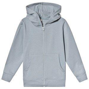 A Happy Brand Hoodie Grey 122/128 cm