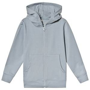 A Happy Brand Hoodie Grey 110/116 cm
