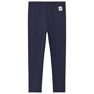 A Happy Brand Leggings Navy 86/92 cm