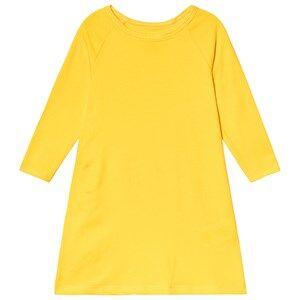 A Happy Brand Night Dress Yellow 134/140 cm