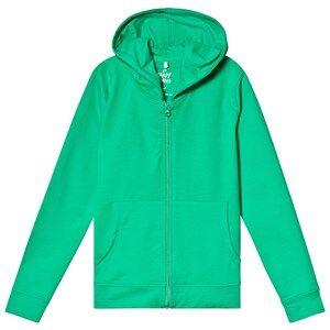 A Happy Brand Hoodie Green 86/92 cm