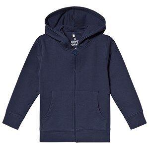 A Happy Brand Hoodie Navy 122/128 cm