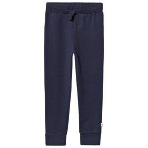 A Happy Brand Jogging Pants Navy 86/92 cm