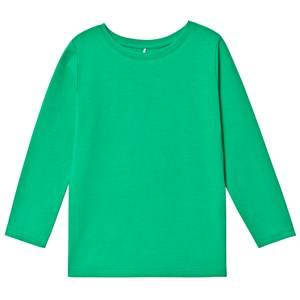 A Happy Brand Long Sleeve T-Shirt Green 134/140 cm