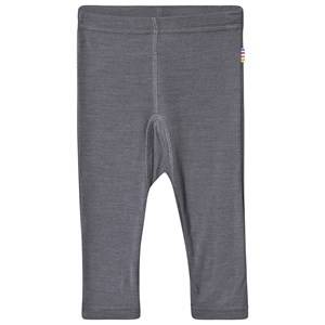 Image of Joha Merino Wool Baby Leggings Grey 70 cm (6-7 Months)