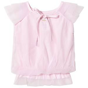 DOLLY by Le Petit Tom Fairy Top Baby Pink Newborn (3-18 Months)