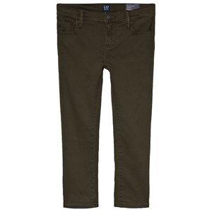 GAP Slim Fit Jeans Wet Moss 8 (8 Years)