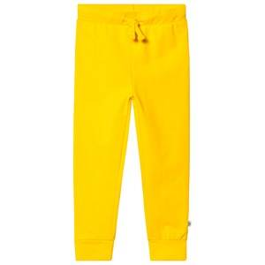 A Happy Brand Jogging Pants Yellow 110/116 cm