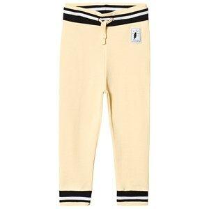 Civiliants Sweatpants Mellow Yellow 92/98 cm