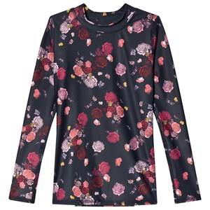 Image of Soft Gallery Astin Sun Shirt India Ink Bloom 4 years