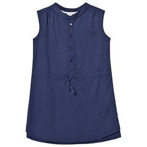 ebbe Kids Martina Dress Mystic Blue 128 cm (7-8 Years)