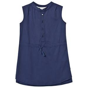 ebbe Kids Martina Dress Mystic Blue 116 cm (5-6 Years)