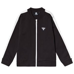 Image of Hummel Pernille Zip Jacket Black 128 cm (7-8 Years)