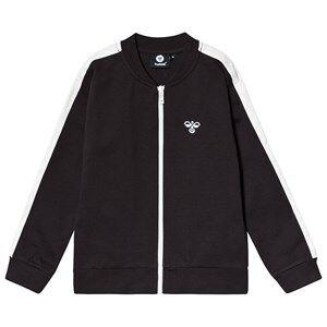Image of Hummel Pernille Zip Jacket Black 122 cm (6-7 Years)