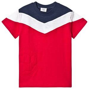 Hust&Claire; Arthur T-Shirt Red 104 cm (3-4 Years)