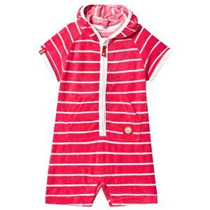 Reima Overall, Oahu Candy pink 86 cm (1-1,5 Years)