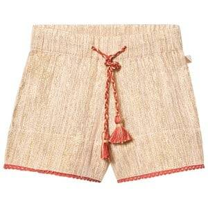 Blune Love Me Tender Shorts White Gold 6 Years