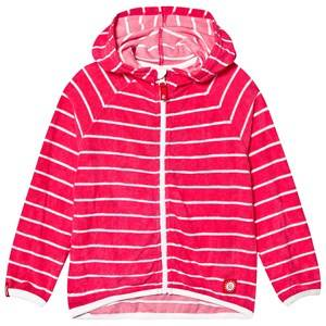 Image of Reima Hoodie, Hafen Candy pink 104 cm (3-4 Years)