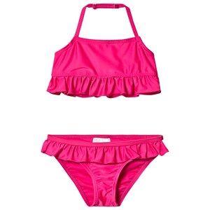 The BRAND Bow Bikini Pink 140/146 cm