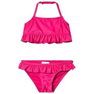 The BRAND Bow Bikini Pink 92/98 cm