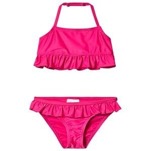 The BRAND Bow Bikini Pink 80/86 cm