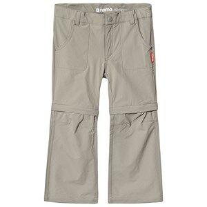 Reima Pants, Virtaus Clay grey 140 cm (9-10 Years)