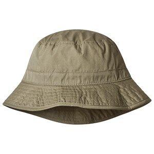 Melton Bucket Hat - Solid colour Dark Olive Sun hats