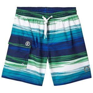Reima Shorts, Honopu Navy blue 140 cm (9-10 Years)