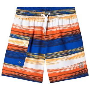 Reima Shorts, Honopu Blue 140 cm (9-10 Years)