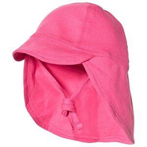 Reima Sunhat, Varpu Candy pink Sun hats