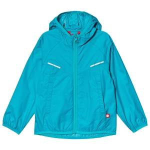 Image of Reima Windbreaker, Solen Turquoise 116 cm (5-6 Years)