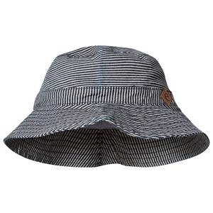 ebbe Kids Sivo Sun Hat Hickory Stripe Sun hats