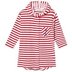 ebbe Kids Mare Bath Robe Classic Red 80 cm (9-12 Months)