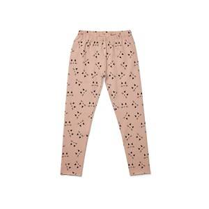 Image of Liewood Marie Leggings Cat/Rose 68 cm (4-6 Months)