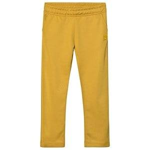 Acne Studios Emmet Pants Amber Yellow 8-10 Years