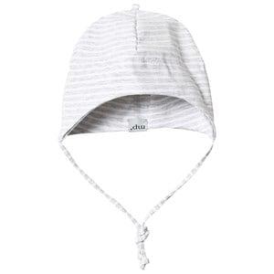 MP Uni Baby Hat Grey Marled Sun hats