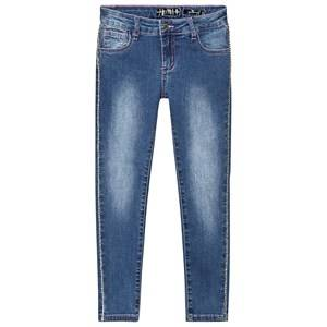 Image of Guess Diamante Jeans Blue 7 years