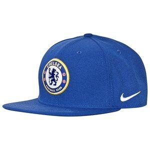 Chelsea FC Chelsea FC Pro Cap Blue Baseball caps