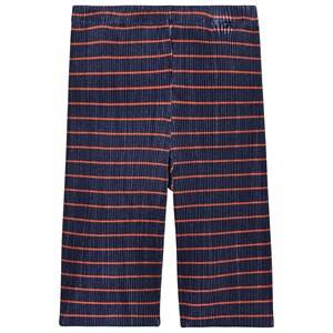 Image of Molo Aliecia Culottes Navy/Red Stripe 176 cm (16-18 years)