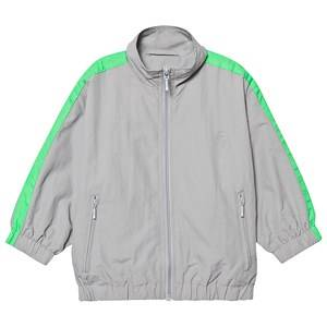 Molo Mates Jacket Ghost Grey 140 cm (9-10 Years)