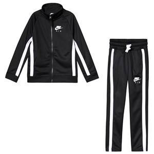 Image of NIKE Air Tracksuit Black XS (6-8 years)