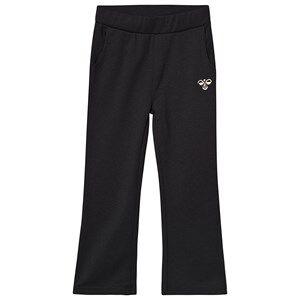 Hummel Emma Sweatpants Black 110 cm (4-5 Years)