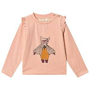 Soft Gallery Maddy Baby T-Shirt Peach Perfect 18 months
