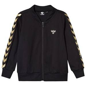 Image of Hummel Emma Zip Jacket Black 128 cm (7-8 Years)