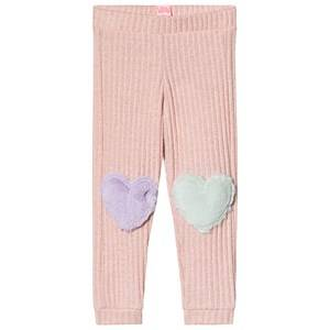 Image of Wauw Capow Sweet Knees Baby Leggings Pink 74 cm (6-9 Months)