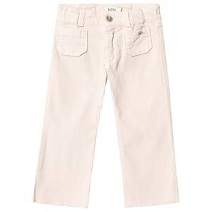 bho Lila Corduroy Flared Pants Dust Rose 10 Years